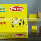 beef stock cube for Middle East Market 12gram/piece welcome to contact Daniel for inquiry