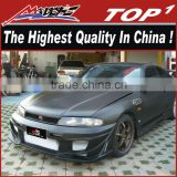 Body kits for NISSAN-94-97-GTR.GTS33-2DR-Style DO