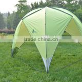 China new style sporting goods cheap family beach tent