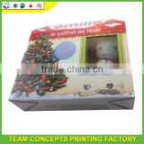 Custom design doll boxes packing with competitive price