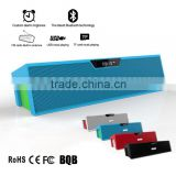 High sensitivily hands free call rechargeable battery bluetooth speaker (SP-630BT)