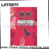The Fanshion lady design Tattoo Book On hot Sale
