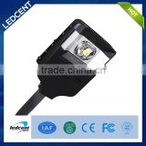 high mast outdoor LED Street Light pole with lifting system                                                                         Quality Choice
