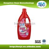 High quality Eco-friendly liquid laundry detergent