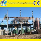 China best biodiesel distillation machine | biodiesel distillation machinery with ISO & CE & BV