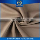 China wholesale Soft 5 star mens suiting fabric mouse jersey fabric 94% cotton 6% elastane suiting fabric