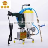 JBY800 Chemical Epoxy Resin Polyurethane Foam Injection Pump