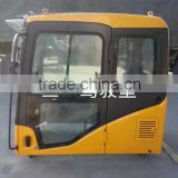 genuine SANY SY215-7 excavator drive cab ass'y with high quality and competitive price