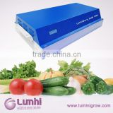 Wholesale 4 channels separately control plant grow light hydroponic system