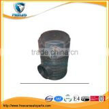 truck body part AIR FILTER HOUSING use for Volvo truck