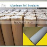 aluminium foil roof insulation edge protection wange building blocks