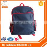 2016 New products hiking backpack , school bag backpack with solar panels , backpack for laptop