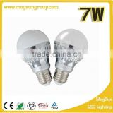 Zhongshan factory 3w 5w 7w 9w 12w 110V e27 b22 smd 5730 low price cheap led bulbs for homes