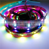 DC5V 30LEDs WS2812B Built in IC LED Strip