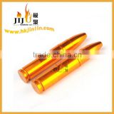 JL-099 Yiwu Wholesale China Jiju Aluminum Missile Free Tobacco Pipe