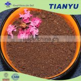 Hot selling powder bulk liquid organic matter fertilizer