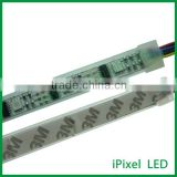 32 leds ws2801 ic strip 5V 32IC Magic color RGB LED Digital