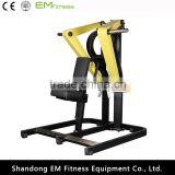 Dezhou Factory gym equipment Hammer Strength Low Row Gym machine