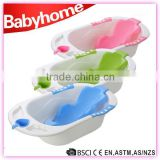 Prince William highly recommends plastic baby bath tub with stand