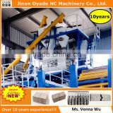 Forming machine making production line for EPS cement sandwich panel wall board with factory price