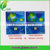 High energy Electricity saving card with box packing