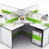 China supplier Cheap Galvanzied Welded Office Partitions