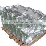 aluminum foil liner for ton bags, aluminium foil ton bag , big packing for machine or bulk