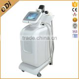 Amazing weight loss feature 650nm lipolaser vacuum cellulite massage