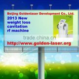 2013 Hot sale www.golden-laser.org water oxygen jet peel