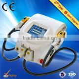 Hot promotion Big sale 2 IN 1 bodilite ipl equipment with CE