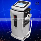 Improve Flexibility Electromagnetic Waves And Pulse-ray Combined (IPL+RF) Medical Beauty Shrink Trichopore Equipment In Clinic And Spa For Body Beauty