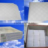 gypsum suspending Ceiling price good with board making machine