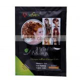 Professional hair color private label available italian golden yellow hair color brands natural herbal hair dye hair color