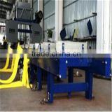 Full Automatic Horizontal Style Hydraulic Wood Band Saw Machine