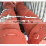 300 tons big hydraulic cylinder