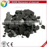 8500 kcal Hot sale hexagonal mechanism charcoal for BBQ