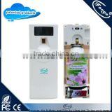 Wall Mounted ABS Automatic remote control aerosol dispenser Fresh Air