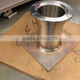 customized Tig Torch 304 316 stainless steel welding parts