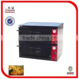 Electric Double Deck Pizza Oven - EB-2