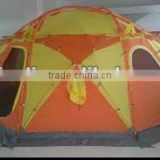 6.0X6.0M ball-style travel lightweight tent