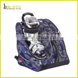 Skiing Shoes Bag and Ski Boot Pack for Skiing Gear Bag