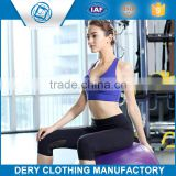 2016 New Arrival OEM Cheap Wholesale 100% Bamboo Fiber Sexy Women Yoga Pants