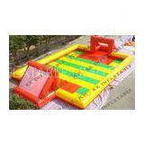 Water Sport Inflatable Water Sport Game for Football Toss Game