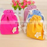 Creative Travel Supplies Folding Drawstring Bags Factory Direct Sale Sundries Organizer