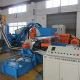High Speed Waste PS PE ABS PP Plastic recycling granulating Machine With CE Certificate