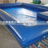 New arrival inflatable water hamster ball swimming pool IP012