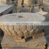 Supply old granite millstones from China stone factory