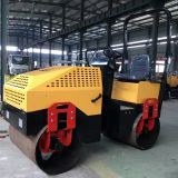 Manufacturers Direct sales new logo of leijia 2 t road roller