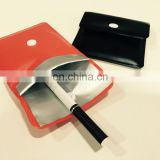 pvc eva foil material pocket portable ashtray