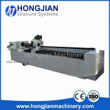 Grinding Machine Brushing Machine for Embossing Cylinder Embossing Roller